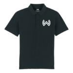 Polo-Shirt (schwarz)